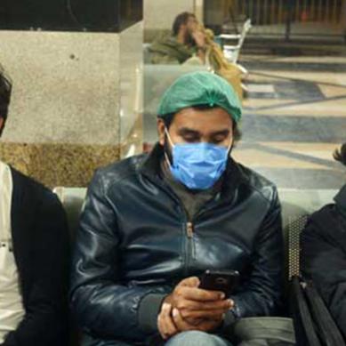 سندھ میں کورونا وائرس کا ایک اور کیس ، ملک بھر میں تعداد 7 ہوگئی