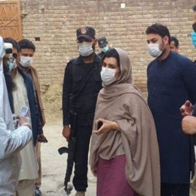 کورونا وائرس : سندھ میں پہلی ہلاکت جبکہ ملک بھر میں تعداد451 ہوگئی
