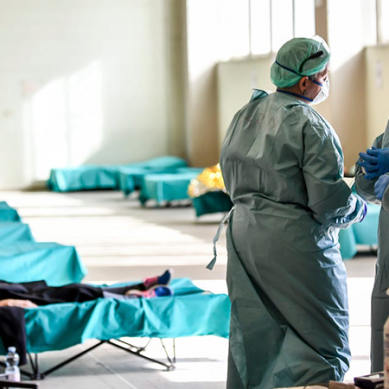 کورونا وائرس : اٹلی میں مقیم پاکستانی شخص ہلاک ہوگیا