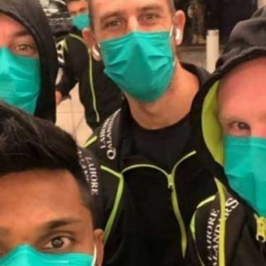 کورونا وائرس:پی ایس ایل کے غیرملکی کھلاڑیوں کو وطن واپس جانے کی پیشکش