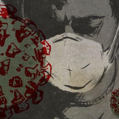 کورونا وائرس : دنیا بھر میں ہلاکتیں 21 ہزار سے زائد، امریکہ میں کیسز کا سیلاب