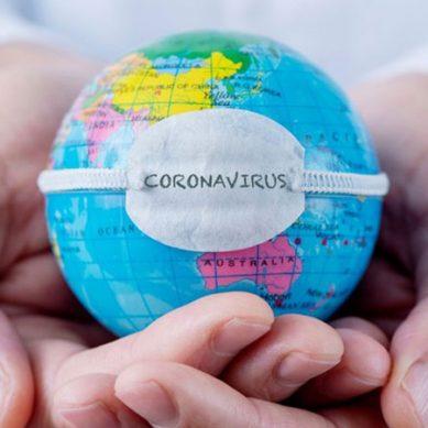 دنیا بھر میں کورونا سے ہونے والی تباہ کاریاں