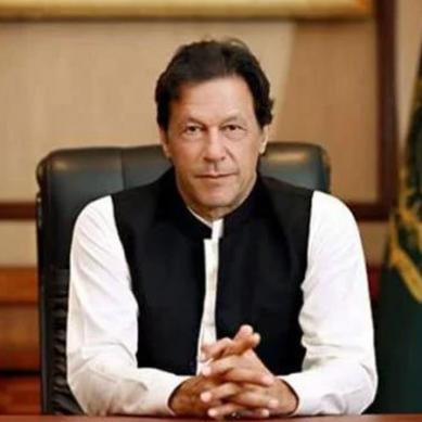 وزیراعظم عمران خان کا کورونا ریلیف ٹائیگرز فورس بنانے کا اعلان