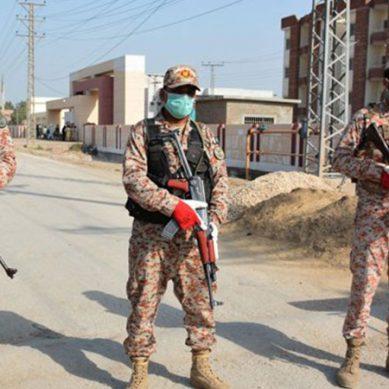 کورونا کا وار۔ سندھ حکومت نے پاک فوج سے مدد مانگ لی