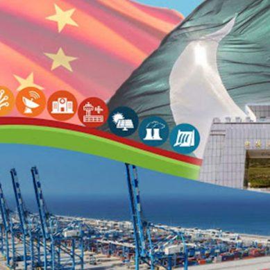 سی پیک منصوبے پر کام کرنے کے لیے 200 چینی ورکرز پاکستان پہنچ گئے