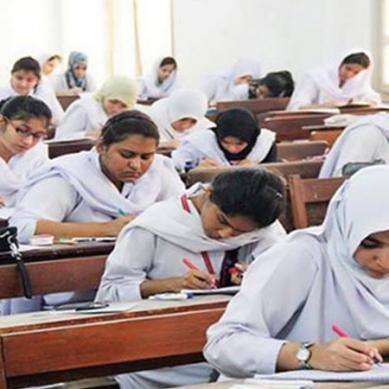 سندھ میں میٹرک اور انٹر کے سالانہ امتحانات کب ہوں گے ؟ نئی تاریخوں کا اعلان