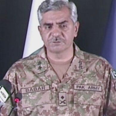 پاکستان آرمی کا کورونا ڈیوٹی پر انٹرنل سیکیورٹی نہ لینے کا فیصلہ