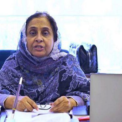 شہریوں کو اب بھی احتیاط کی ضرورت ہے: وزیر صحت سندھ