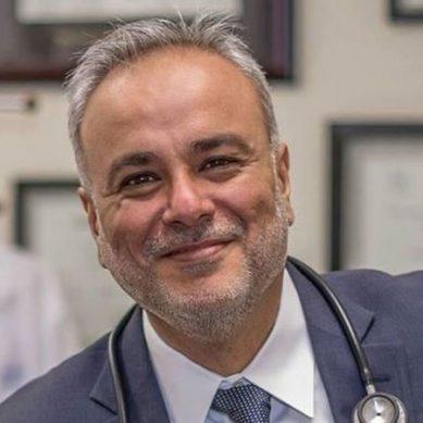 پاکستانی نژاد ڈاکٹر امریکیوں کیلئے مسیحا ، بڑی تعداد میں خراج تحسین پیش