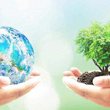 دنیا بھرمیں آج یومِ ارض منایا جارہا ہے