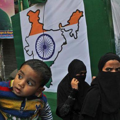 مودی کا مکروہ چہرہ بےنقاب ،بھارت اقلیتوں کیلئے خطرناک ملک قرار
