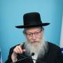 اسرائیلی وزیرِ صحت بھی کورونا کا شکار ہوگئے