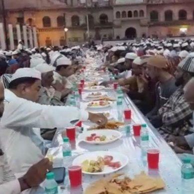 عالمی ادارہ صحت کا رمضان سے متعلق ضابطہ کار جاری