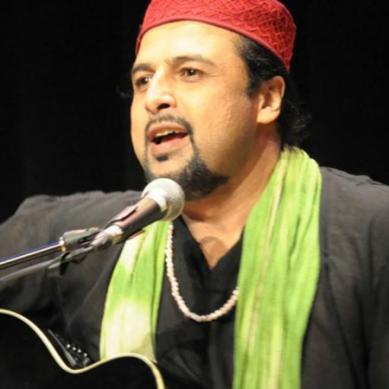 جنون بینڈ کے بانی اور مشہور گلوکار سلمان احمد بھی کورونا کا شکار ہوگئے