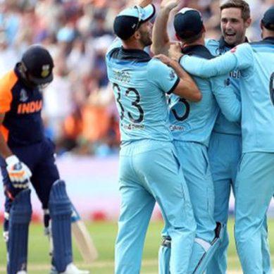 ورلڈکپ2019 : بھارت انگلینڈ سے جان بوجھ کر ہارا؟؟؟؟؟