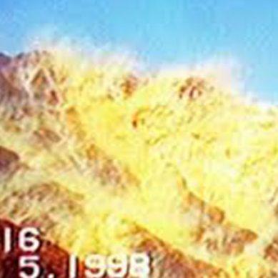 پاکستان کو ایٹمی طاقت بنے 22 برس مکمل ہوگئے