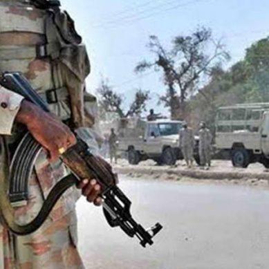 بلوچستان : دہشتگردی کے دو مختلف واقعات میں 7 جوان شہید