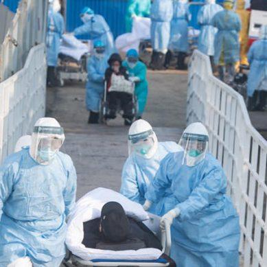 دنیا بھر میں کورونا متاثرین کی تعداد 49 لاکھ تک پہنچ گئی