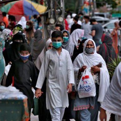 ملک بھر میں کورونا وائرس سے ایک دن میں 36 افراد جاں بحق