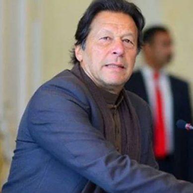 لاک ڈاؤن سے زیادہ خطرہ ہمیں بھوک اور افلاس سے ہے،وزیراعظم عمران خان