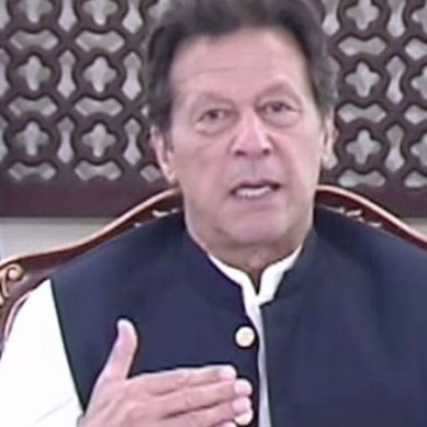وزیراعظم عمران خان کا ہفتے سے مرحلہ وار لاک ڈاؤن کھولنے کا فیصلہ