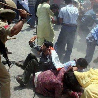 اقوام متحدہ کی بھارت کے انسدادِ دہشتگردی قانون پر تنقید