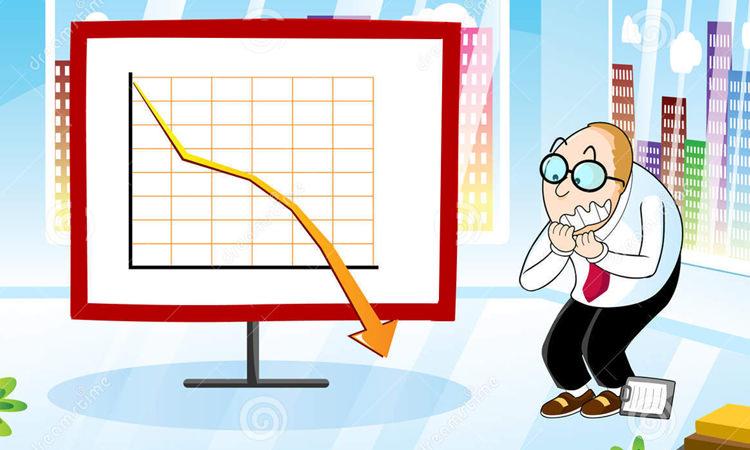 موجودہ حالات کے سبب پاکستانی معیشت کو شدید نقصان پہنچا ہے