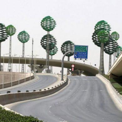 کورونا کا خطرہ برقرار، سعودی عرب کا عیدالفطر پر مکمل کرفیو کا اعلان