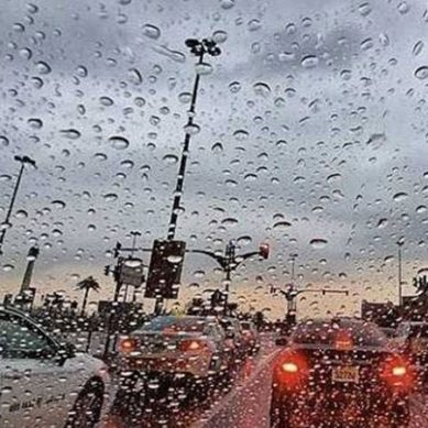 پاکستان کے چاروں صوبوں میں آج رات سے بارش کا امکان