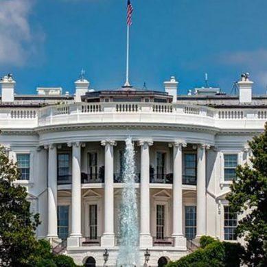 وائٹ ہاؤس: صدر ٹرمپ کیساتھ کام کرنے والے اہلکار کا کورونا ٹیسٹ مثبت