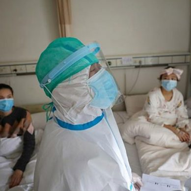 ووہان میں ایک بار پھر کورونا وائرس سر اٹھانے لگا