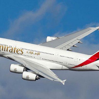 متحدہ عرب امارات کی فضائی کمپنی 15 جون سے بین الاقوامی پروازیں شروع کردے گی