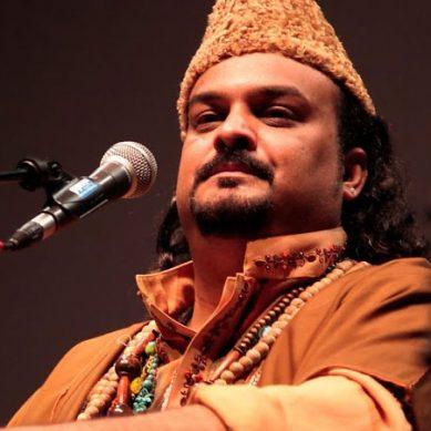 بین الاقوامی شہرت کے حامل امجد فرید صابری کی چوتھی برسی