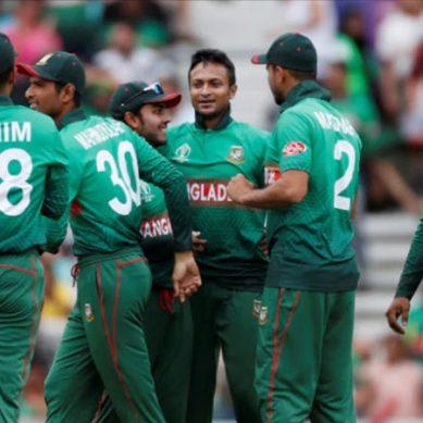 بنگلہ دیش کے کھلاڑی کورونا وائرس کا شکار ہوگئے