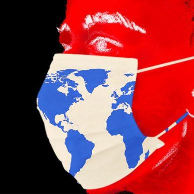 کورونا کی وجہ سے دنیا بھر میں 3 لاکھ 82 ہزار افراد ہلاک ہوگئے