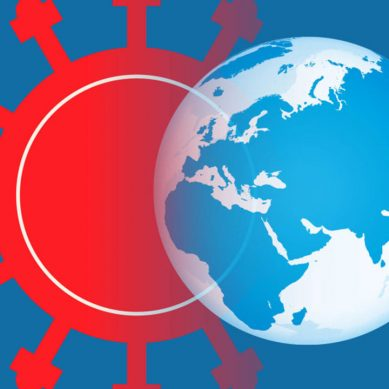 دنیا بھر میں کورونا متاثرین کی تعداد 72 لاکھ تک پہنچ گئی