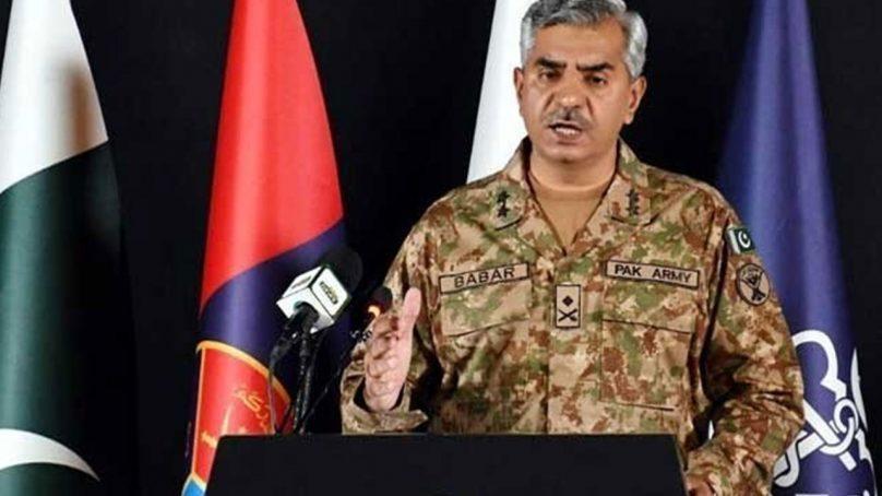 بھارتی فوج کی مہم جوئی کے نتائج ناقابل کنٹرول ہوں گے: ڈی جی ایس پی آر