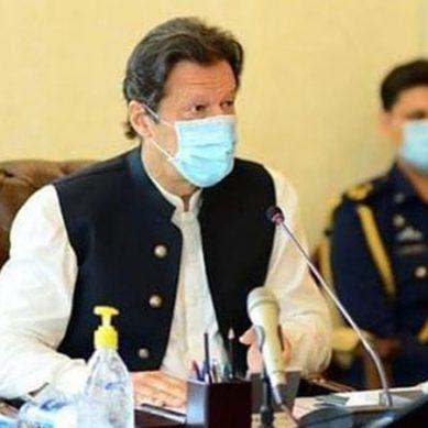 ہمیں متحد اور بھرپور طریقے سے وباء کا مقابلہ کرنا ہوگا : وزیراعظم عمران خان