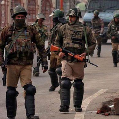 مقبوضہ کشمیر: بھارت کی ریاستی دہشت گردی جاری،3 نوجوان شہید