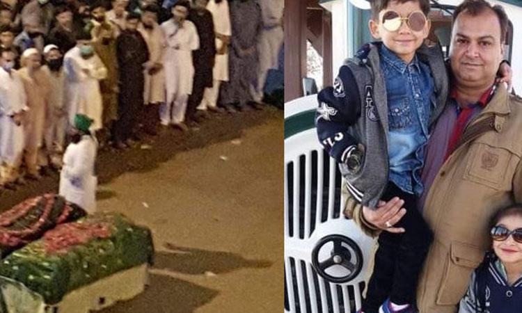 کراچی: زہریلا کھانا کھانے سے تین بچے ہلاک ہوگئے