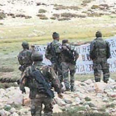 بھارت۔چین فیس آف: لداخ میں جھڑپ کے دوران 3بھارتی فوجی ہلاک