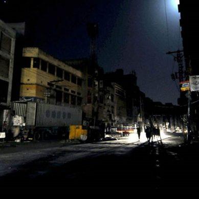 کراچی میں لوڈ شیڈنگ اور کے الیکٹرک کی نرالی منطق