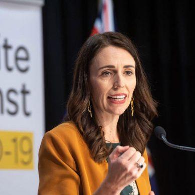 نیوزی لینڈ میں کورونا وائرس کو شکست دے دی گئی