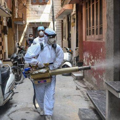 ملک میں کورونا سے ہلاکتوں میں کمی،24گھنٹوں میں 60 مریض جاں بحق