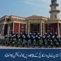 پاکستان نیوی وار کالج کے 49 ویں کانووکیشن کا انعقاد