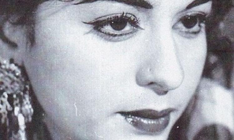 صبیحہ خانم: معصوم اور خوبصورت فنکارہ کا عہد تمام ہوا