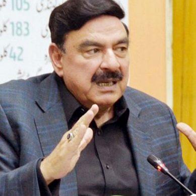 وزیرِ ریلوے شیخ رشید بھی کورونا وائرس کا شکار ہوگئے