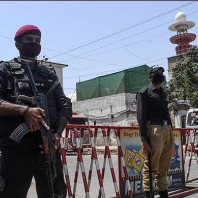 سندھ : لاک ڈاؤن میں 30 جون تک توسیع ، کاروباری اوقات میں اضافہ