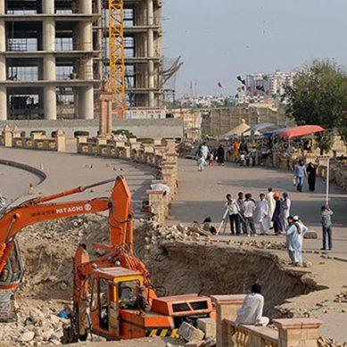 سندھ بجٹ 2020 اور کراچی میں ترقیاتی منصوبے