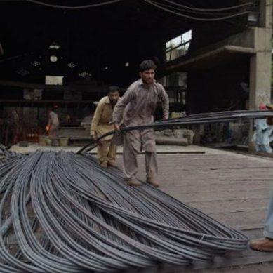 پاکستان اسٹیل ملز کے 9 ہزار ملازمین فارغ